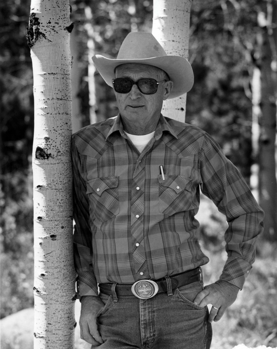 Wyoming Outdoor Council founder Tom Bell to be honored