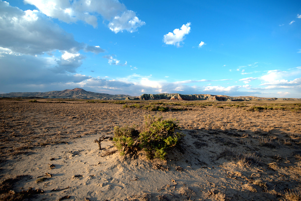 Our Top Five High Desert Landscapes in the Rock Springs Area