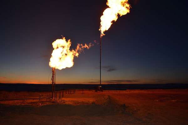 Act Now to Influence State Flaring Rule