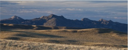 Wyoming Public Lands Initiative: Facts for Carbon County & How To Participate