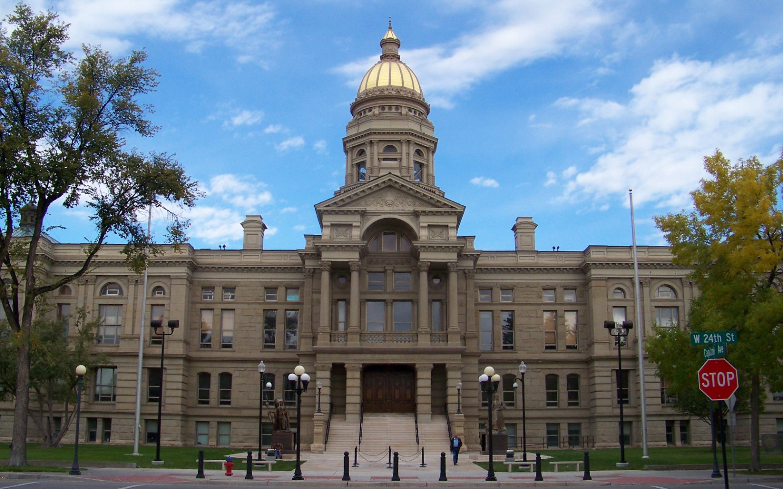 The Legislature is Coming to Fremont County