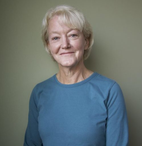 Member Profile: Kathy Jenkins