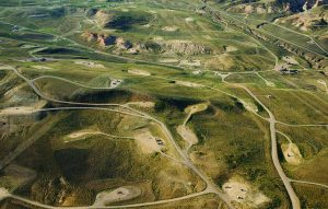 Energy Dominance: Wyoming is ground zero for 'energy dominance' mandate