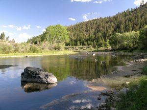 Help tell the DEQ: No need to sacrifice clean water for energy development