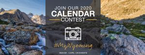 Launching the 2020 Calendar Photo Contest!