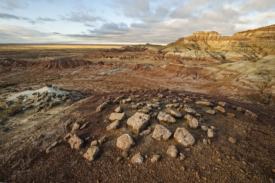Southwest Wyoming:  A working landscape worth protecting