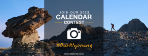LAUNCHING THE 2022 CALENDAR CONTEST