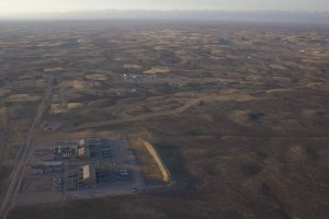 Court's decision on methane rule is win for Wyoming air quality, taxpayers